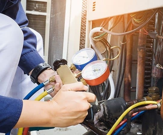 commercial aircon repairs